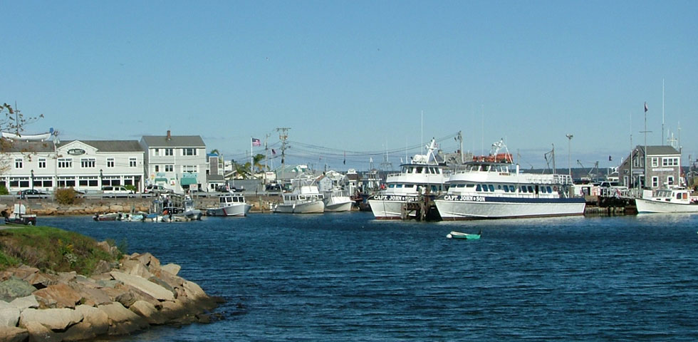 Waterfront Community